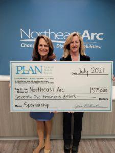 PLAN and Northeast Arc Check Presentation